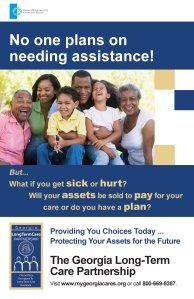 GA LTCi Partnership Brochure