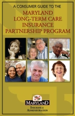 MD Long-Term Care Insurance Partnership Program pix