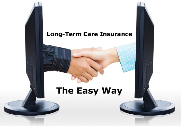 Long-Term Care Insurance - The Easy Way